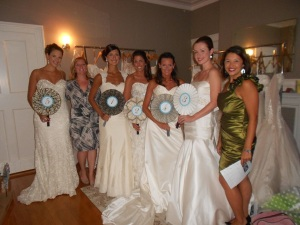 Hellenic Center Fashion Show 8-2012