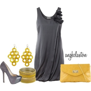 Photo courtesy of: polyvore.com