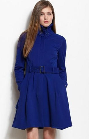 Photo courtesy of: http://www.armaniexchange.com/product/peplum+coat.do?sortby=&from=Search