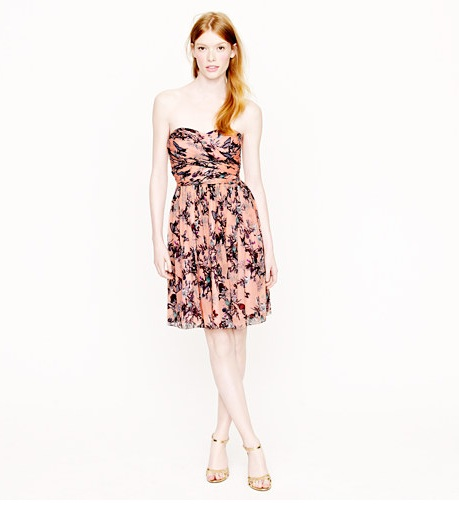 Photo courtesy of: http://www.jcrew.com/wedding/Reception_Dresses/PRDOVR~18480/99102986100/ENE~1+2+3+22+4294967294+20~~~0~15~all~mode+matchallany~~~~~print/18480.jsp