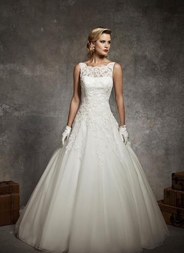 Bridal Styleflattery