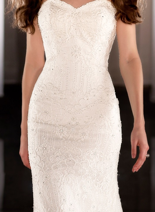Not Your Momma S Wedding Gown Or Is It Styleflattery