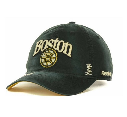 Bruins Hat 510