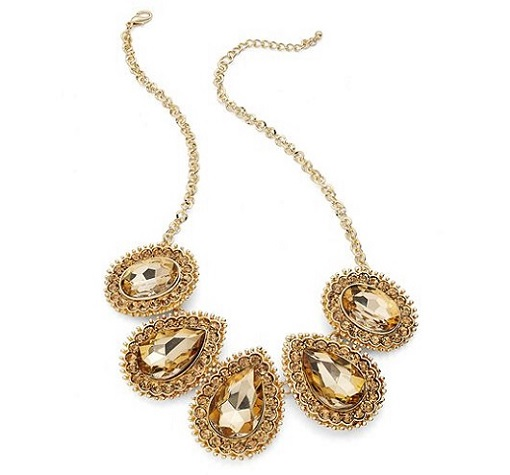 gold necklace macys 510
