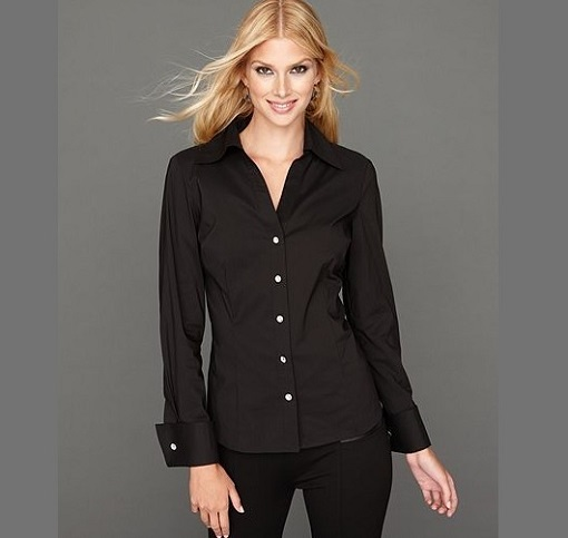 Macys long-sleeve 510