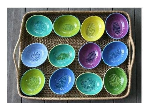 Sigrid Olsen ceramics 510